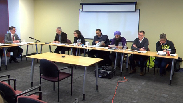 Seattle Ethics and Elections Commission 2/5/20
