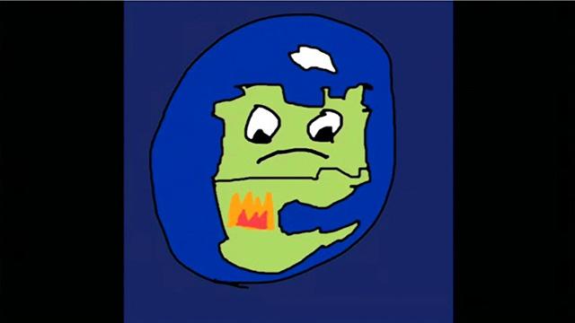 The creative force behind RocketShipSquid
