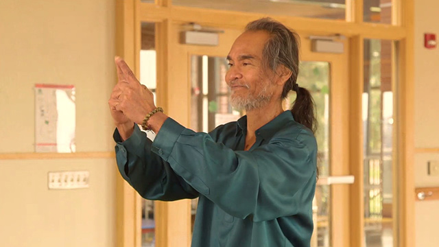 Tai Chi | Seattle Parks and Recreation, Lifelong Recreation Program