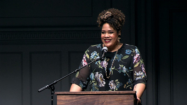 City of Seattle presents MLK Jr. Unity Day featuring Ijeoma Oluo