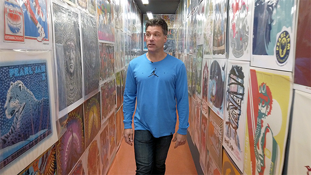 Ultimate Pearl Jam collector