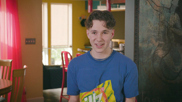 Seattle teen caught eye of Nicki Minaj, now he's NYC bound