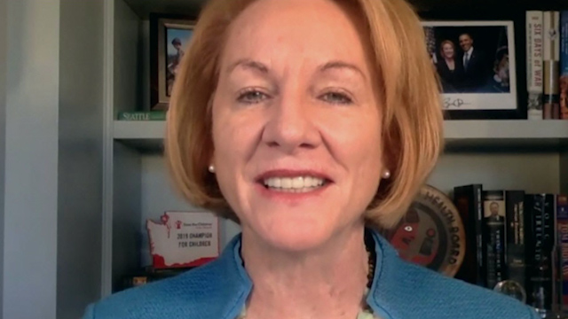 Mayor Durkan signs 2021 adopted budget